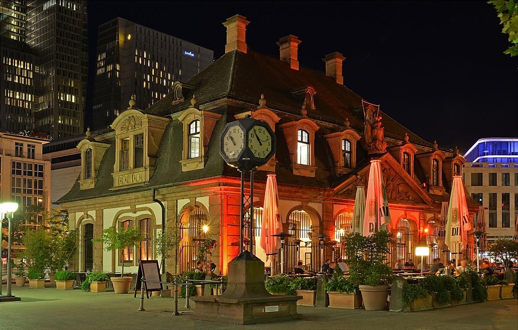 2015 07 16 10 Frankfurt Hauptwache Barock Erb 172930 Vjohann Jakob