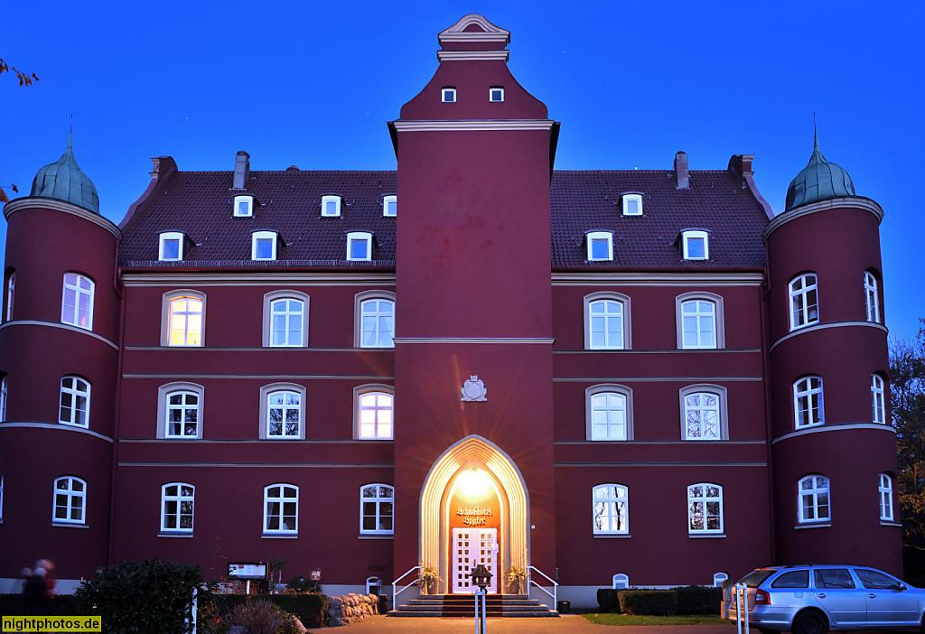 Mecklenburg-Vorpommern (8)